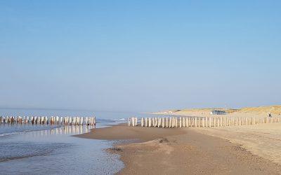 Lege stranden..!